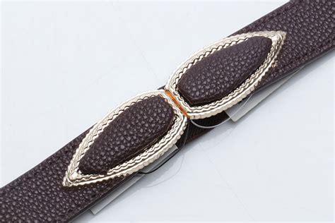 Belt Wanita ikat pinggang wanita belt barang import terbaik