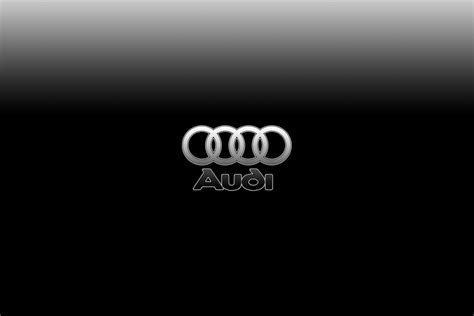 audi logo redirecting