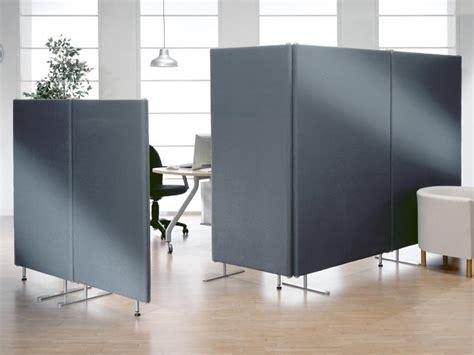 pareti fonoassorbenti per interni linea phonotex pannelli divisori pareti mobili separ 232