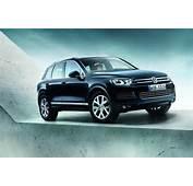Volkswagen Touareg Special Edition Galerie Foto Masini Si Concepte