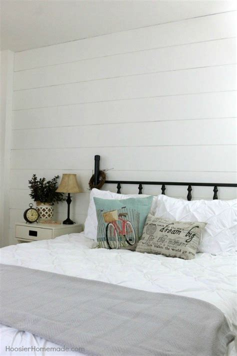 Wall Ls For The Bedroom 12 Shiplap Ideas That Are Right Now Hometalk