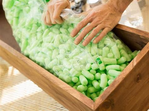 Packing Peanuts In Planters by How To Make A S Mores Roasting Station Trees Chang E 3