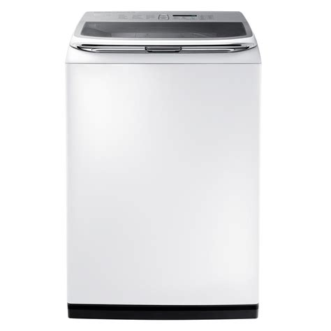 samsung 5 0 cu ft capacity activewash top load washer