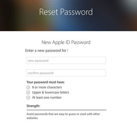 apple forgot password the best way to reset a forgotten apple id password free