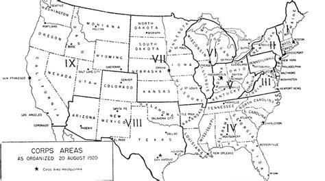 us map states numbered numbered states map image search results