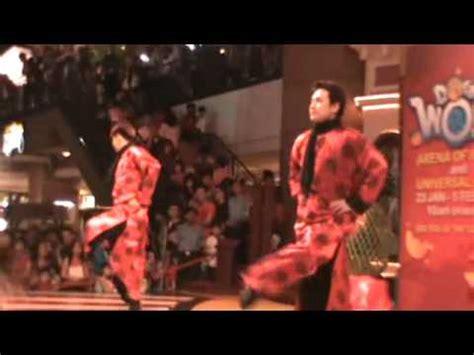 hooked on swing dancing hooked on swing dancing chinese style wmv youtube