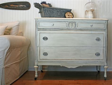 paris grey chalk paint dresser old white followed by clear wax tinted with paris grey