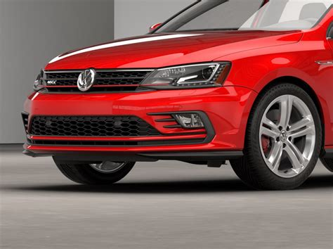 gli volkswagen 2016 2016 vw jetta gli gets a subtle facelift retains golf gti