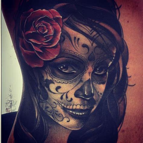imagenes tatuajes catrinas tatuajescatrina 4 catrinas10