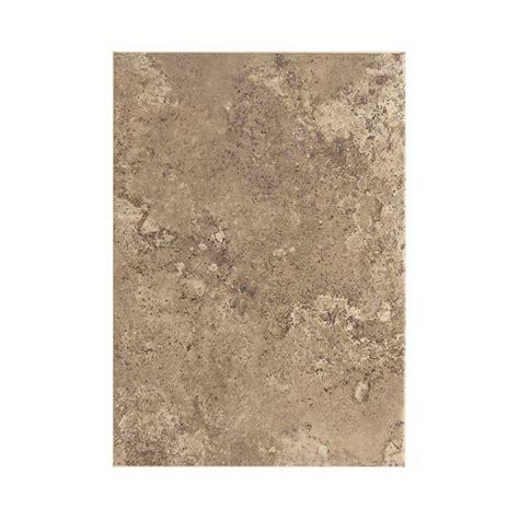 daltile stratford place truffle 10 in x 14 in ceramic
