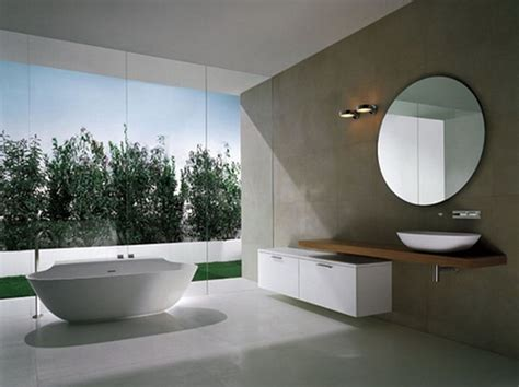 Modern Minimalist Bathrooms Home Improvement Ideas Minimalist Home Designs And Ideas