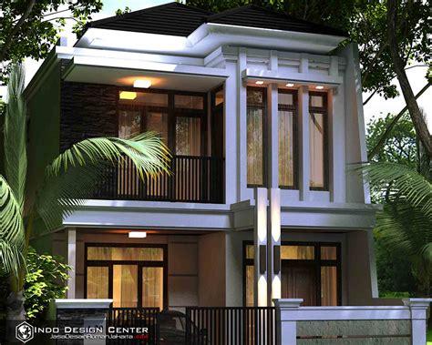 gambar rumah berkualitas terbaik jasa desain rumah jakarta bangun rumah murah