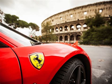 Ferrari Italien by How To Rent A Ferrari To Tour Italy Really Cond 233 Nast