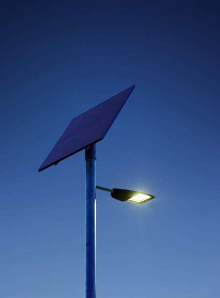 philips solar lights solar streetlights earthtechling