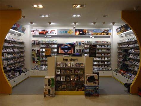 game store layout gaming retailer quot game4u quot opens new store in bandra mumbai