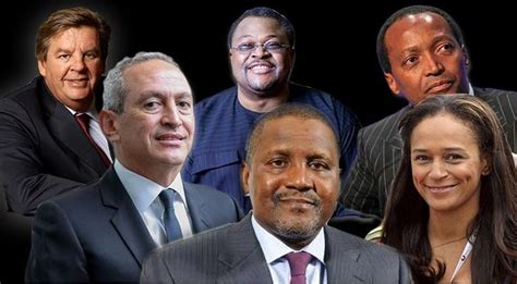 meet the 20 richest in africa forbes rich list 2016