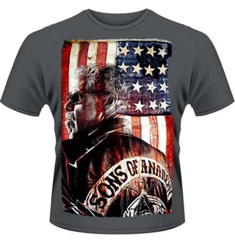 Sons Of Anarchy 2 T Shirt official sons of anarchy t shirt president buy