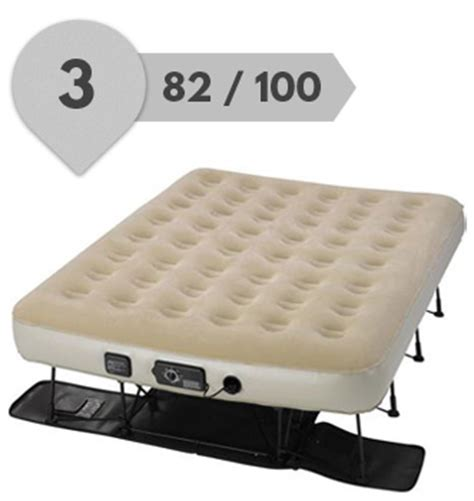serta ez bed best air mattress for guests 18 airbeds tested the top