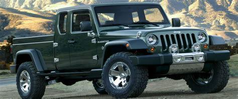 new jeep trucks jeep will produce a new wrangler