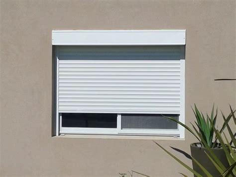 persianas cajon persiana con cajon exterior color blanca obras