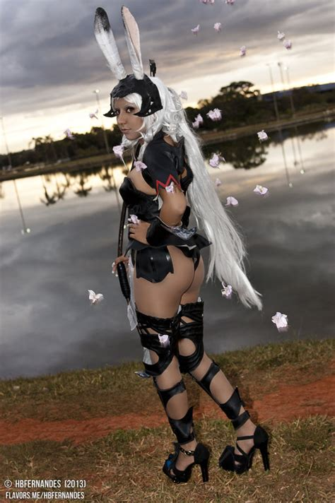 fran final fantasy 12 fran final fantasy xii cosplay by nayigu on deviantart