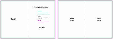 12 Blank Half Fold Card Template Tutaa Templatesz234 5 By 7 Card Template