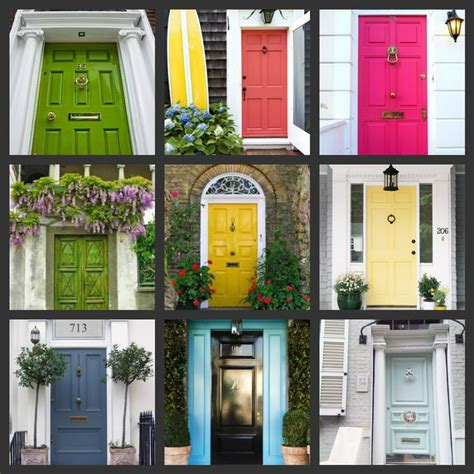 Yellow Front Door Feng Shui 172 Best Images About Feng Shui My House On
