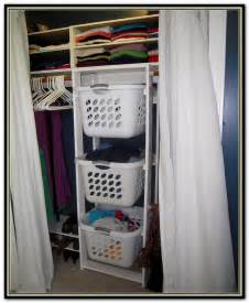 marvelous Diy Kitchen Cabinet Organizers #5: reach-in-closet-organizers-do-it-yourself.jpg