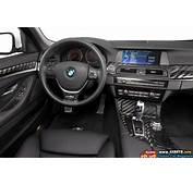 2011 AC Schnitzer BMW 5 Series F10 Carbon Interior View 670&215453
