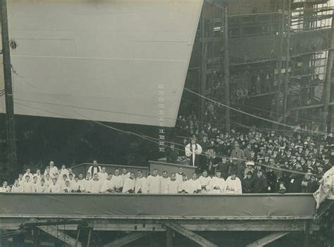 party boat on tyne launch party of the light cruiser hms calypso launched at