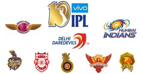 Ipl Teams 2017 | indian premier league 2017 logo unveiled crickettrolls com