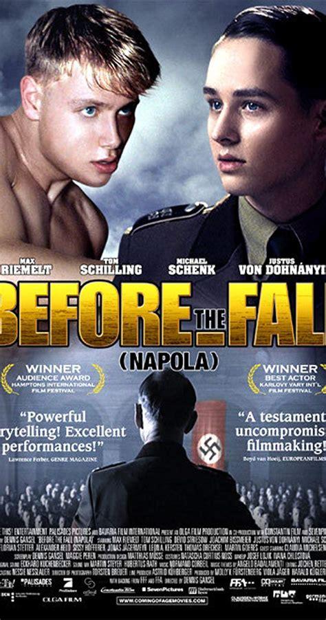 film film before the fall 2004 imdb