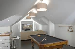 attic lighting how to transform your attic into a room