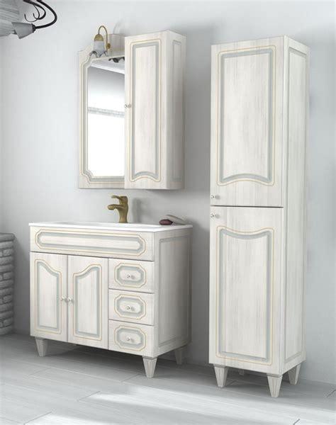mobili bagno arte povera decape mobile bagno caravaggio arte povera decap 232 da 60 o 90 bh