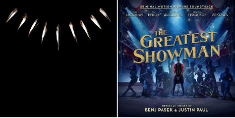 themes in film scores black panther greatest showman spur movie soundtrack
