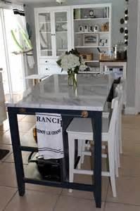 ikea stenstorp kitchen island 25 best ideas about kitchen towel rack on