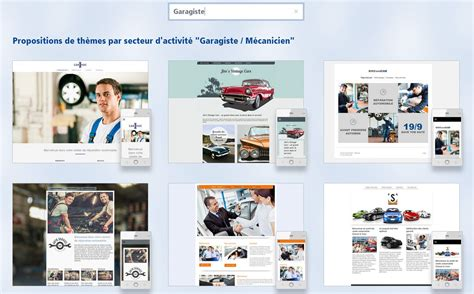 1and1 templates la bo 238 te 224 outils de l entrepreneur 7 one