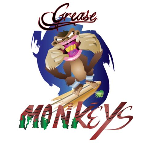 grease monkey greasemonkeys twitter