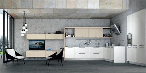 Alma Kitchen by Creo Kitchens Alma Arredalcasa