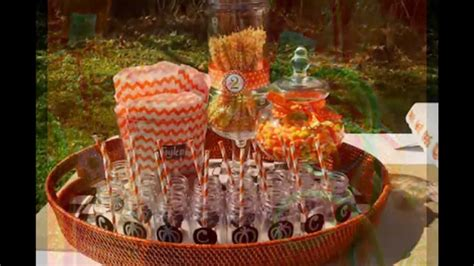 festival decorations fall festival party decorations at home ideas youtube
