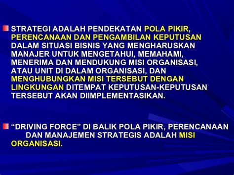 Manajemen Sdm Dalam Organisasi Publik Dan Bisnis Dr H Suwatno manajemen strategis rumah sakit