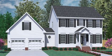 Large Colonial House Plans by 164 Best Two Story House Plans Images On Story
