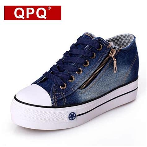 qpq free shipping 2017 new canvas shoes fashion leisure