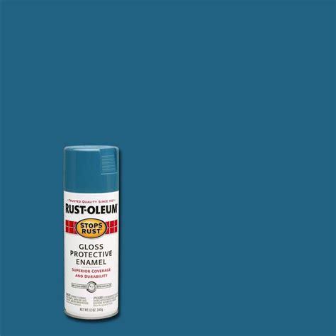 spray paint australia rust oleum stops rust 12 oz protective enamel gloss