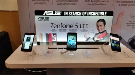 Asus Laptop Singapore Challenger superadrianme asu zenfone 5 lte available in singapore 30 august