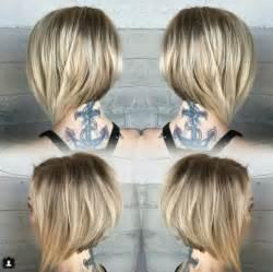 bob frisuren allen seiten die besten 17 ideen zu lang gestuft auf gestufte haare langes stufiges haar und