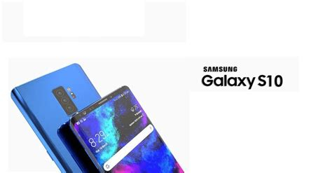 Samsung Galaxy S10 India Price by Samsung Galaxy S10 Price In India Specifications Features Launch Date Couponwish