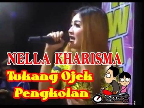 download mp3 nella kharisma klepek klepek nella kharisma tukang ojek pengkolan patianrowo nganjuk by