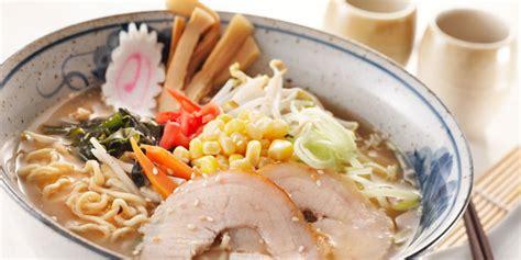 Ramen Jepang Kuliner Ramen Jepang Ala Rumahan Vemale