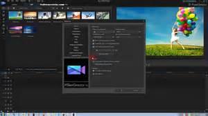 cyberlink powerdirector 11 ultimate free download